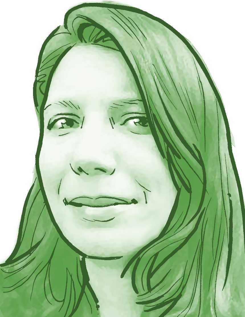 Katie Swist