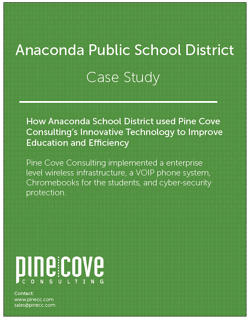 Anaconda School District