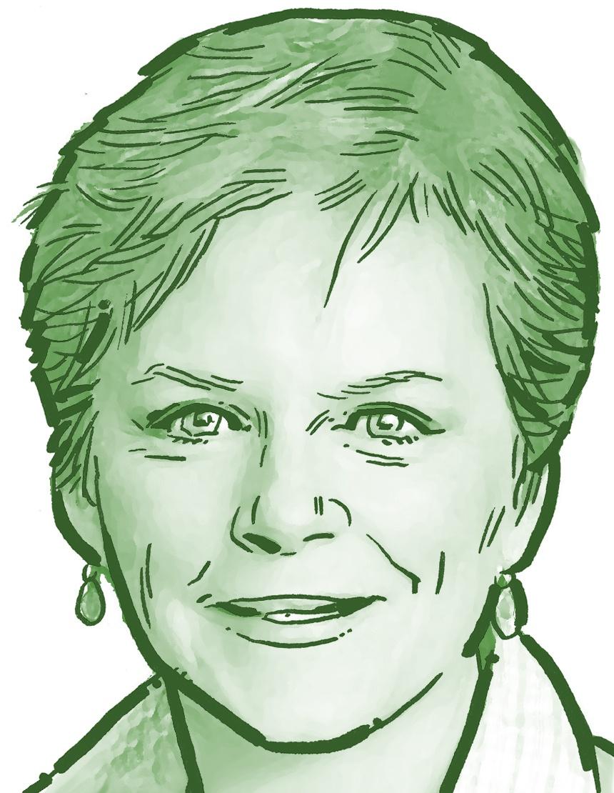 Sandy Vancleeve