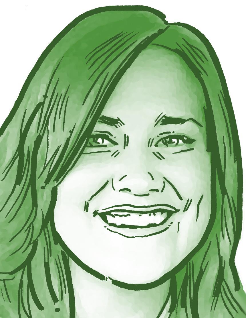 Katie Vancleeve