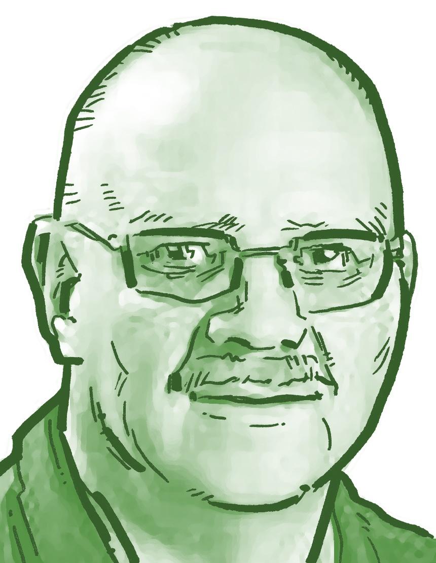 Mike Steinbronn