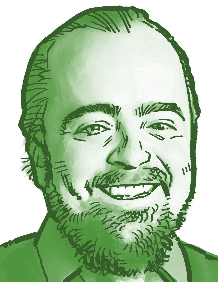 Derrick Morse