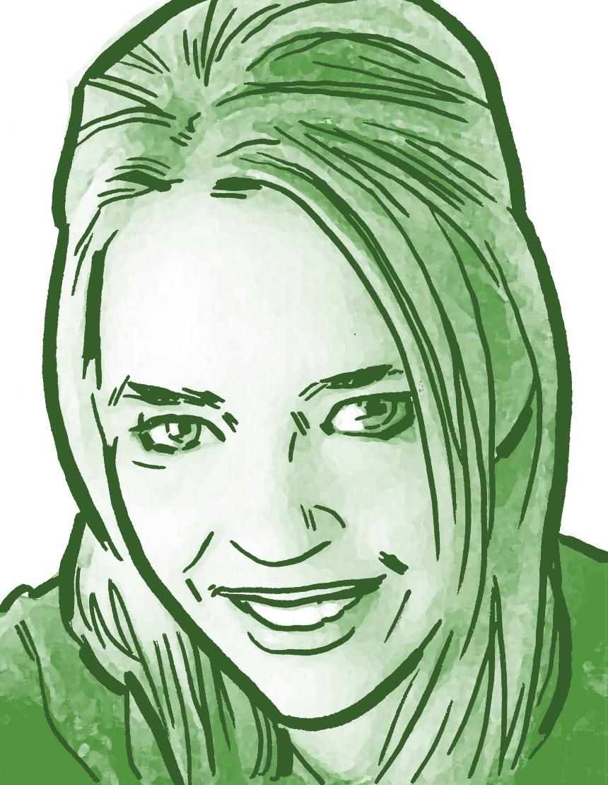 Janel Morgan