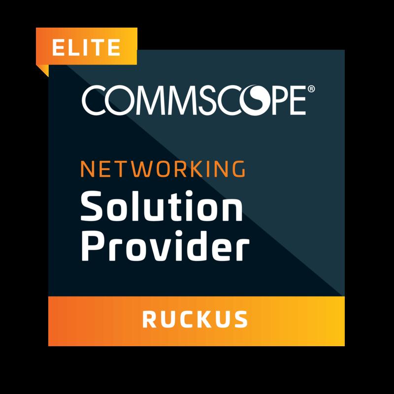 Ruckus Elite Partner