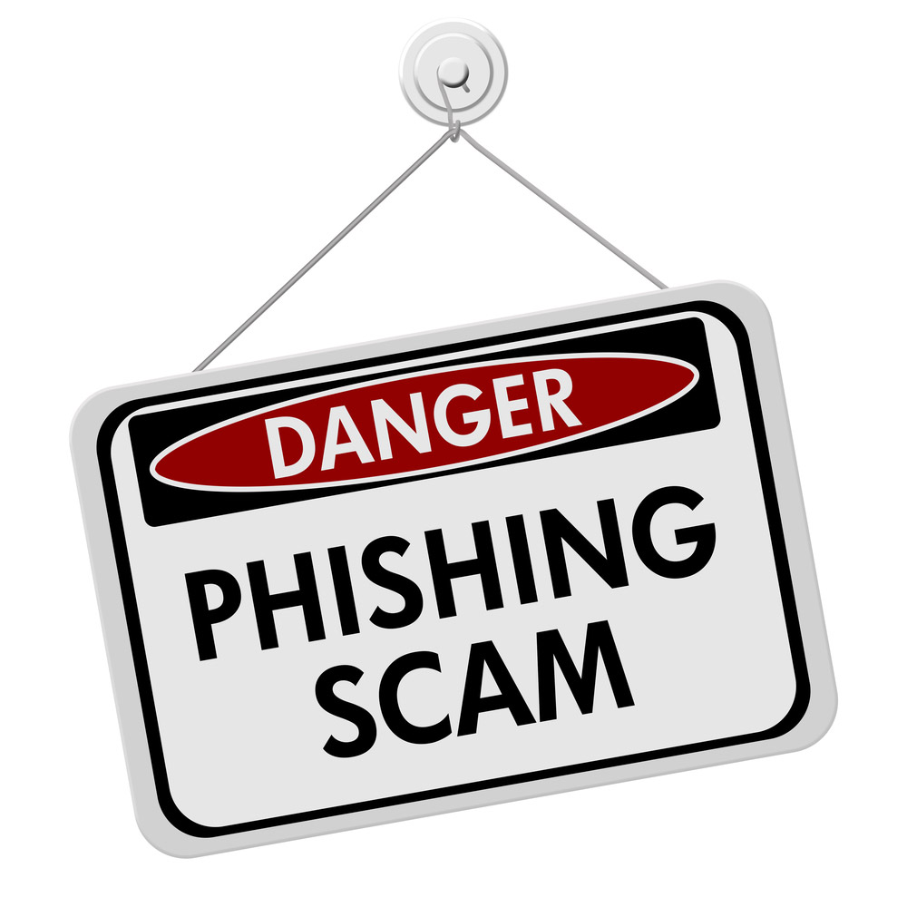 3 Phishing Attack Examples | Types of Cyber Attacks